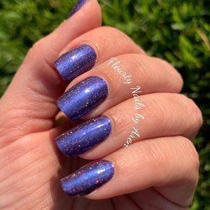 Color Street Nail Strips - Juneau the Drill